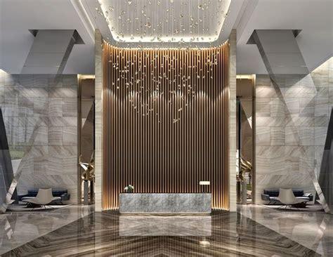 hotel lobby reception desk 536 best reception desks images on cafes