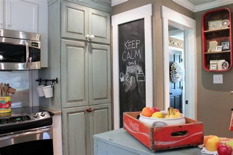 Kitchen Cabinets Philadelphia by My Houzz Vintage Farmhouse Style Farmhouse Kitchen