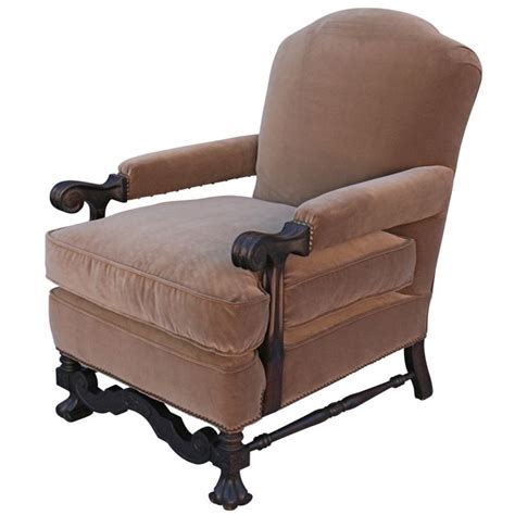 comfortable armchair rooms furniture objects