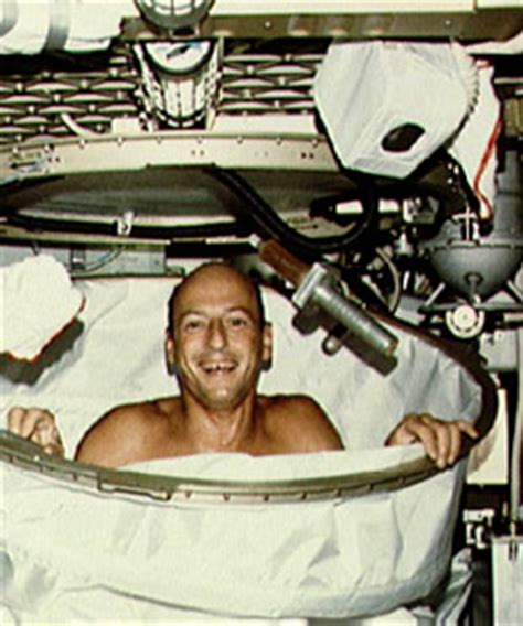 how do they use the bathroom in space what does it take to be an astronaut a guide provided by