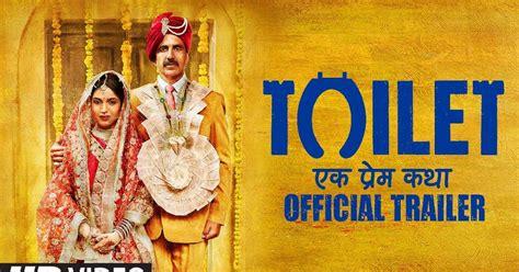 sinopsis film india terbaru pk film toilet ek prem katha 2017 sinopsis india lengkap