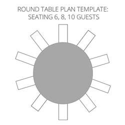 wedding table template 25 best wedding budget templates ideas on
