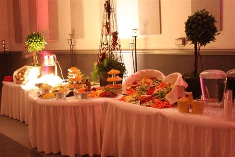 food tables at wedding reception buffet tables for wedding receptions food beverage