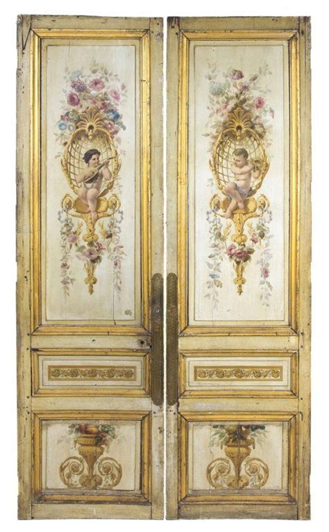 french parcel gilt and painted decorative wall panel c 25 best ideas about louis xvi on pinterest french salon