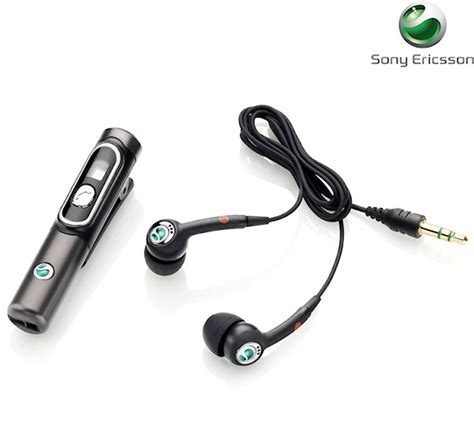 Headset Hp Sony Xperia digitalsonline sony ericsson hbh ds220 stereo bluetooth