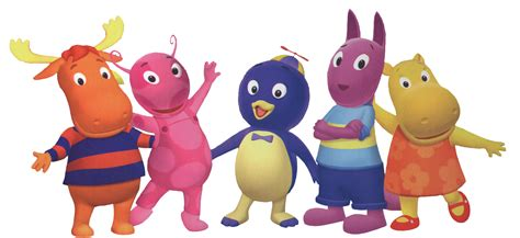 Backyardigans Exposed 10 Energetic Brands Their Yawn Invoking Competition