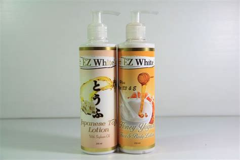 Ez White Japanese Lotion toko kosmetik dan bodyshop 187 archive ez white