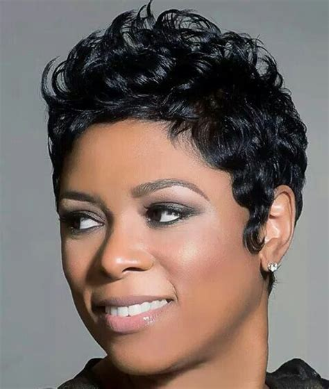 atlanta hairstyles for black women 1000 images about hot short haircuts on pinterest