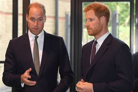 prince william and harry feud why prince harry and william can t stand prince charles