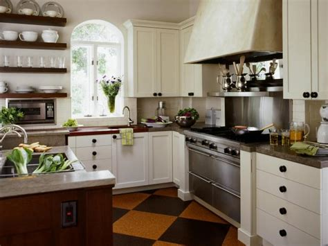 country kitchen with white cabinets country kitchen cabinets pictures ideas tips from hgtv