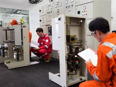 high voltage course singapore assets technical services pte ltd singapore
