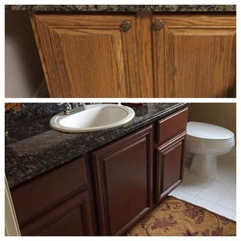 Transforming Kitchen Cabinets Rustoleum Cabinet Transformations Kit Colors Cabinets Matttroy