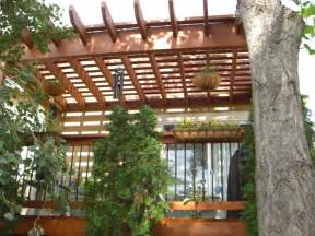 deck trellis deck covers trellis colorado springs decks by schmillen