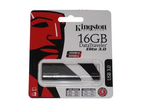 Usb Kingston stereowise plus kingston 16gb datatraveler elite 3 0 usb drive review by kirk spencer