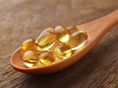 Vitamin Minyak Ikan Untuk Ibu sebagian minyak ikan untuk ibu justru membahayakan