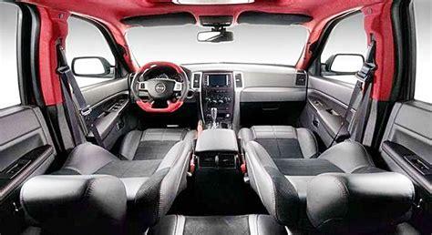 srt8 jeep interior 2016 jeep grand srt8 hellcat release date auto car
