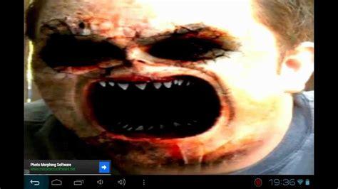 imagenes terrorificas para asustar asustar a tus amigos con esta aplicaci 243 n para android