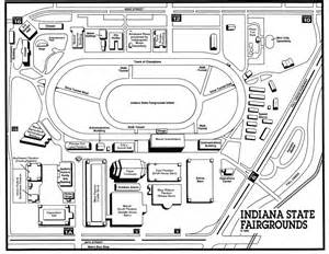 Indiana State Fair Map by Treasures Of The Earth Gem Amp Jewelry Shows Fall
