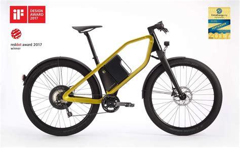 K E Bike by Klever E Bikes Gl 228 Nzen Mit Diversen Auszeichnungen