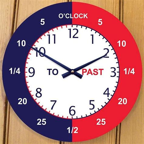 clock template for teaching time 17 best images about clock on teaching clock