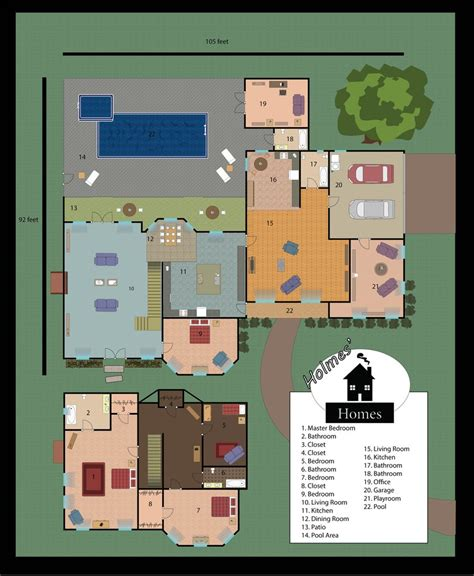 floor plan illustrator fund of adobe illustrator floor plan by alyprincess221 on