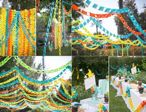 Gartenparty Deko Selber Machen 3739 by Sommer Deko Ideen Zum Selbermachen F 252 R Ihre Gartenparty