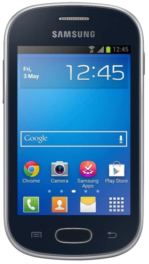 Handphone Samsung Galaxy Fame Duos samsung galaxy fame lite duos s6792l specs and price
