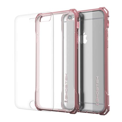 Iphone 7 Ghostek Covert 2 Series For Iphone 7 Protective P Ghostek Covert Pink Series For Apple Iphone 6s