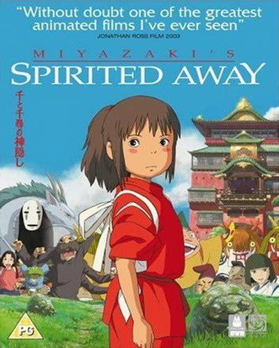 film anime terbaik spirited away postmodern aesthetics in spirited away cctp725 cultural