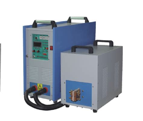 induction heating llc rf induction heater from dawei induction heating co