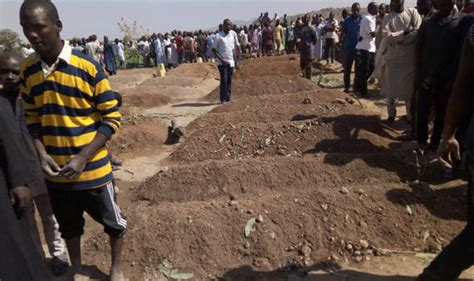 nigerian govt expresses concern over killing of citizens in south view breaking nigeria terror attack at least 15 dead after
