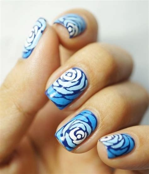 Freehand Nail Designs by Freehand Nail Designs Nail Designs For You