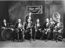 1924 in jazz - Wikipedia 1920s Jazz