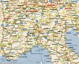 cities in northern italy pictures to pin on
