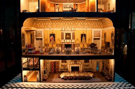 queens dolls house queen mary s dollhouse timbuktu