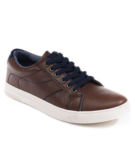 Cb Casual 1 numero uno brown smart casuals shoes buy numero uno