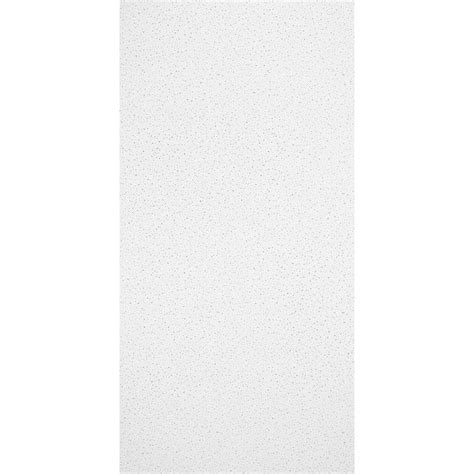 Buy Armstrong Ceiling Tiles by Shop Armstrong Ceilings Common 48 In X 24 In Actual 47 719 In X 23 719 In Fissured