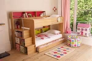 childrens room ideas bunk beds kidodidoo ma蛛y pokoik dla dziecka pomys蛛y inspiracje