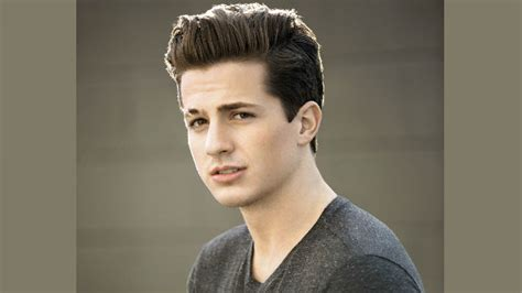 charlie puth eyebrow charlie puth distressed that fans are shaving their