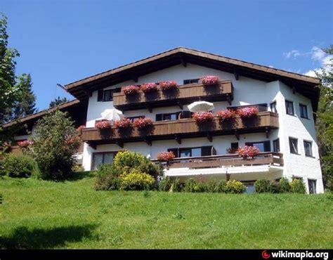 Seefeld Appartamenti Vacanze by Landhaus Frenes Seefeld Appartamenti Per Vacanze In