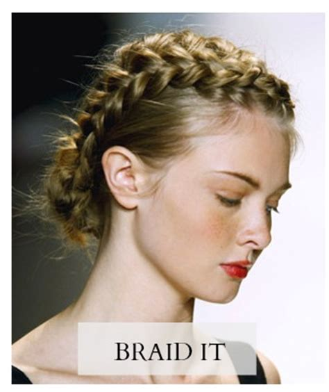 how to braid hair to hide it for a wig braid chic darling