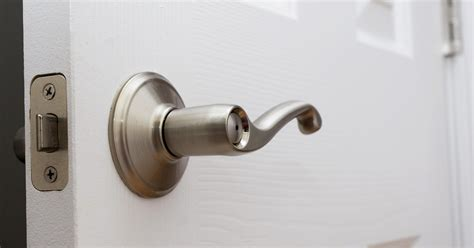how to pick a bedroom door lock with a paperclip five ways to implement universal design in your home