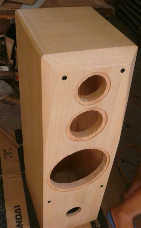 Guitar Amp Speaker Cabinet Plans