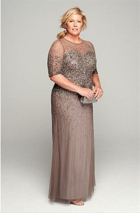 Plus Size Of The Dresses plus size of the groom dresses for summer 2016