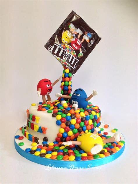 mms cake m ms for frankie cake by blossom dream cakes angela
