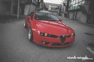 Alfa Romeo Brera Usa Stanced Alfa Romeo Brera