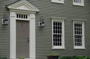 Colonial Windows Designs Exterior Trim Siding Colonial Exterior Trim And Siding Exterior Trim Sidingcolonial Widows