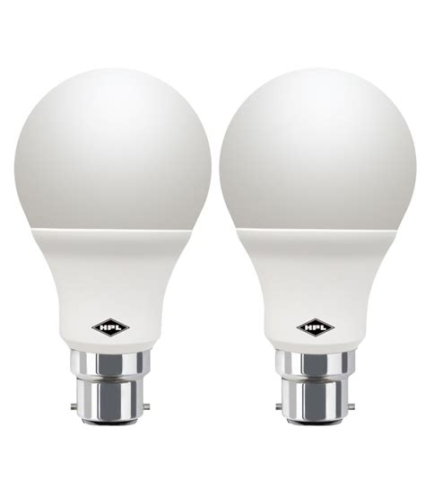 Led Hpl 1 Watt 9w pack of 2 buy 9w pack of 2 at best price in india on