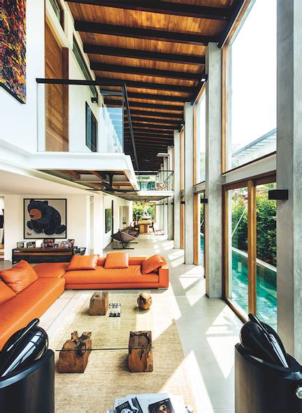 interior design styles contemporary tropical style homes