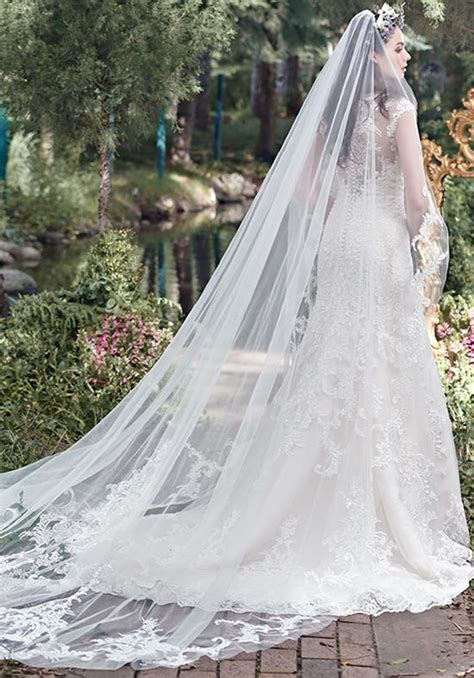 Wedding Dresses Veils by Your Guide For Choosing Best Wedding Dress Veil What